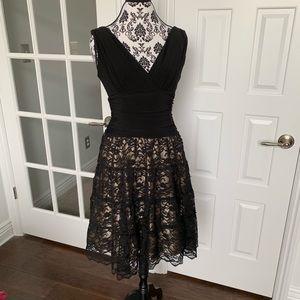 Dresses & Skirts - Sz 10P S L Fashions short party dress